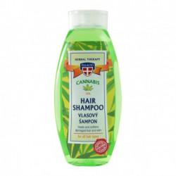 Konopný šampón 500 ml
