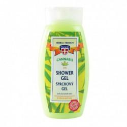 Konopný sprchový gel 500 ml