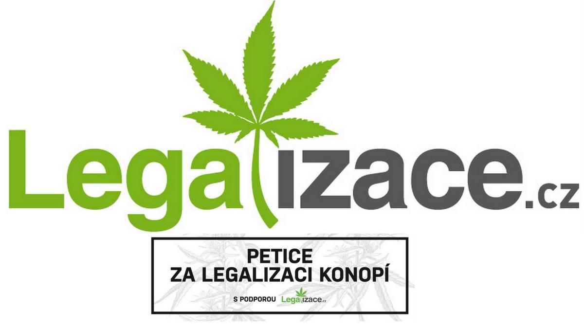 Petice za legalizaci konopí